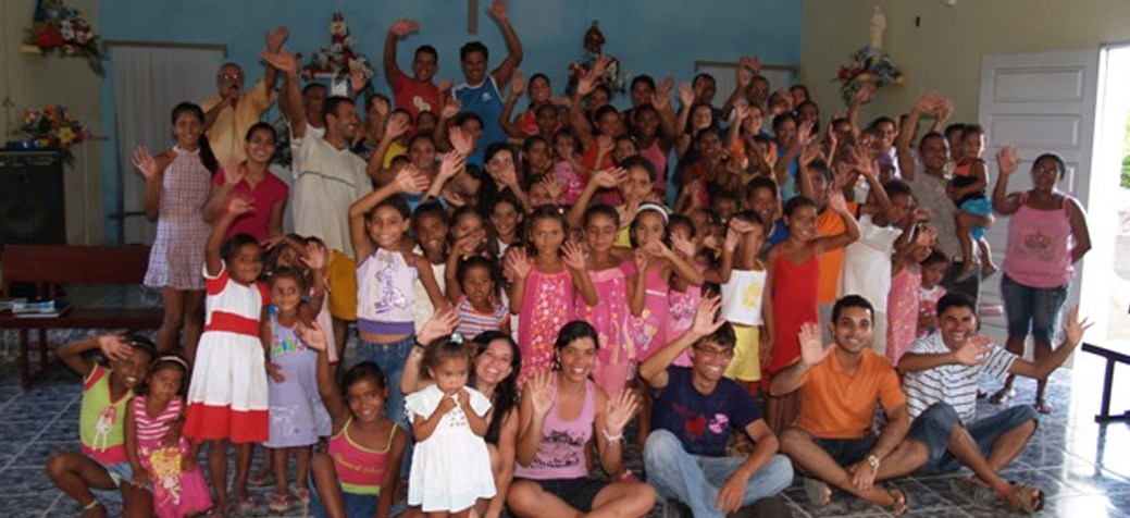 Welkom op  Vrienden van Brazilië
