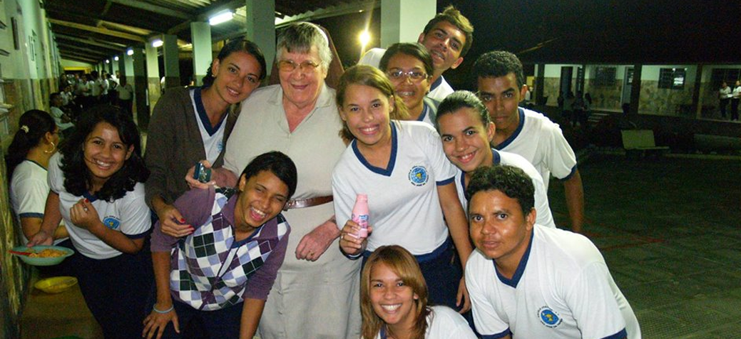 Help Vrienden van Brazilië
