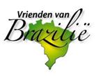 Logo Vrienden van Brazilië