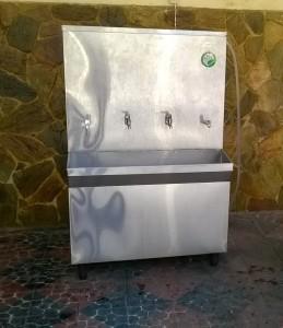 drinkwaterautomaat