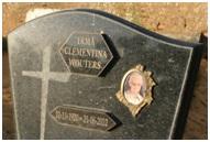 grafsteen Clementina