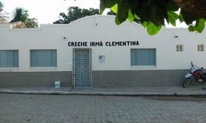 naam crèche Clementina