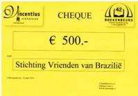 cheque Vincentius